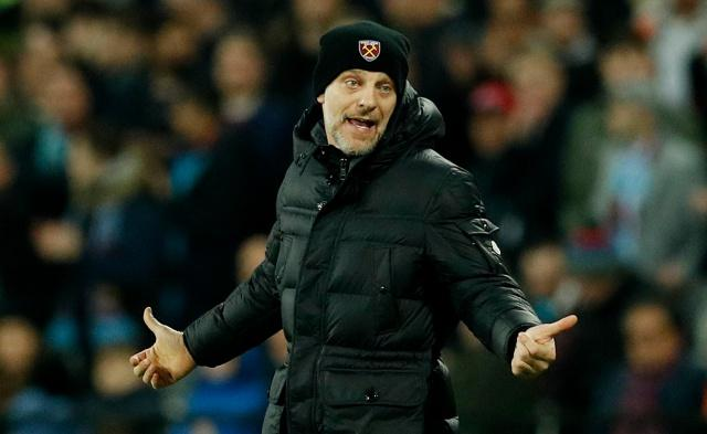 Can Slaven Bilic inspire West Ham when they take on Swansea?