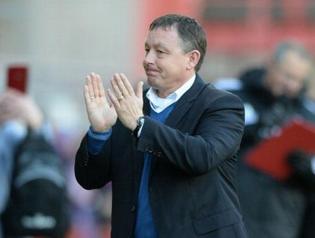 Will Billy Davies' Forest side be too strong for West Ham?