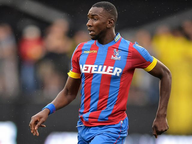 Crystal Palace are odds-on to reach the FA Cup final after being drawn against Watford