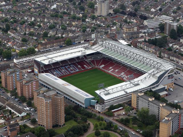 West Ham will play at their Boleyn Ground home of 112 years for the last time against Man Utd