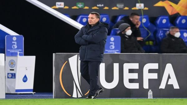 Brendan Rodgers, Leicester boss.jpg