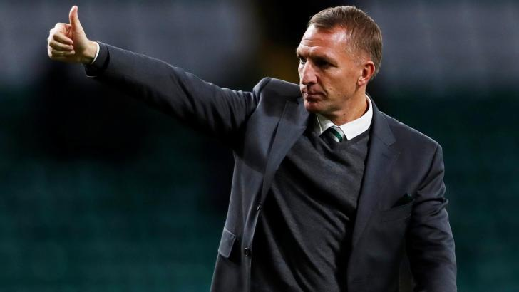 Leicester boss Brendan Rodgers can guide his team to victory