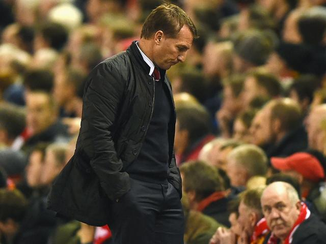 Will QPR put more pressure on Liverpool manager Brendan Rodgers?