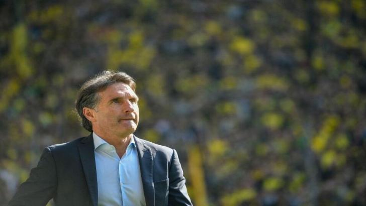 Hertha Berlin manager - Bruno Labbadia