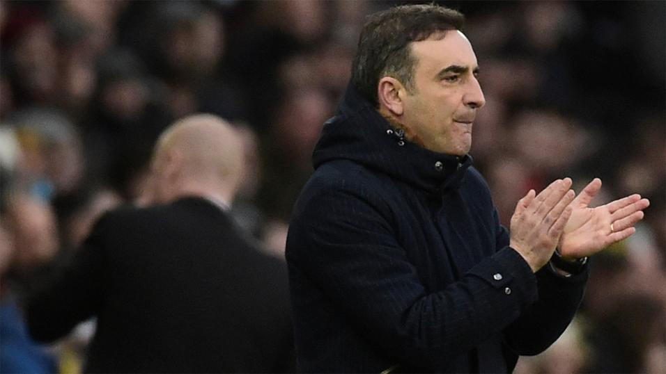 Carlos Carvalhal's side drifted to 3.50 for relegation on Saturday