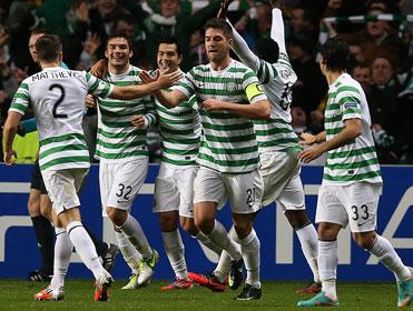 Celtic v shakhter karagandy betting websites blue square football betting