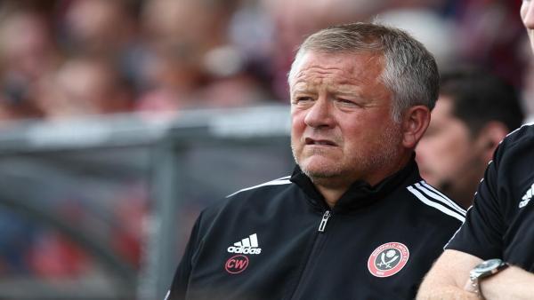 Chris Wilder, Sheffield United manager.jpg