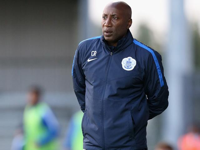 Chris Ramsey has a not-so-fine cup tradition to maintain at QPR
