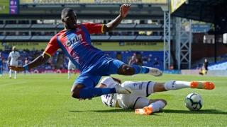 Christian Benteke - Crystal Palace