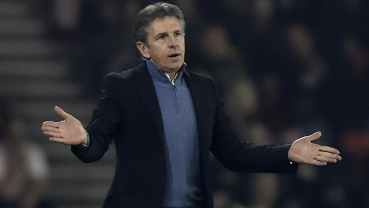 Will Claude Puel inspire Leicester when they host Huddersfield?