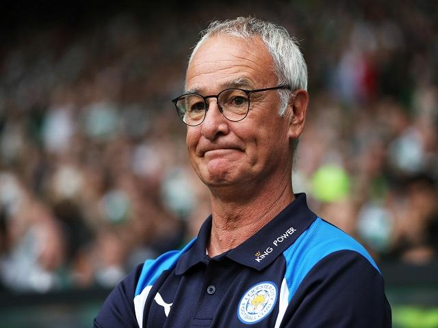 Can Claudio Ranieri inspire his Leicester side against Manchester United?