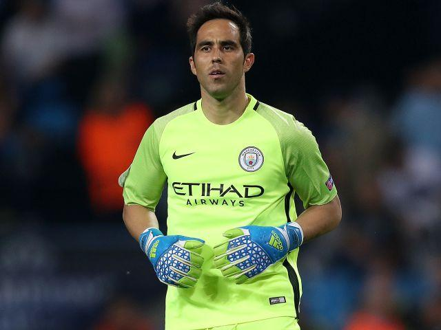 After no saves and four concessions against Everton, can Claudio Bravo hit back?