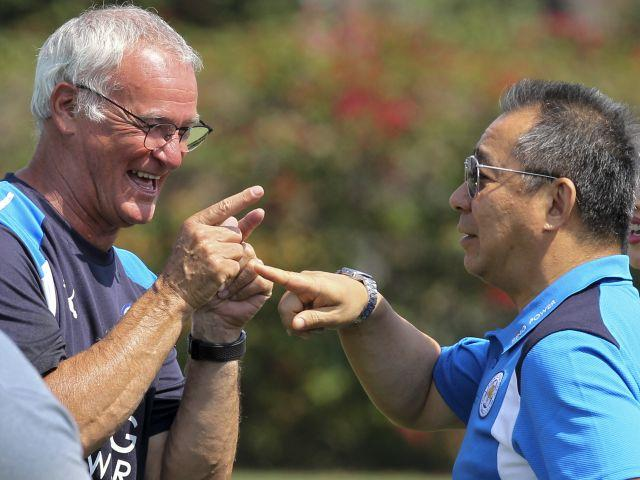 Can Claudio Ranieri possibly make himself even more popular at Leicester in 2016/17?