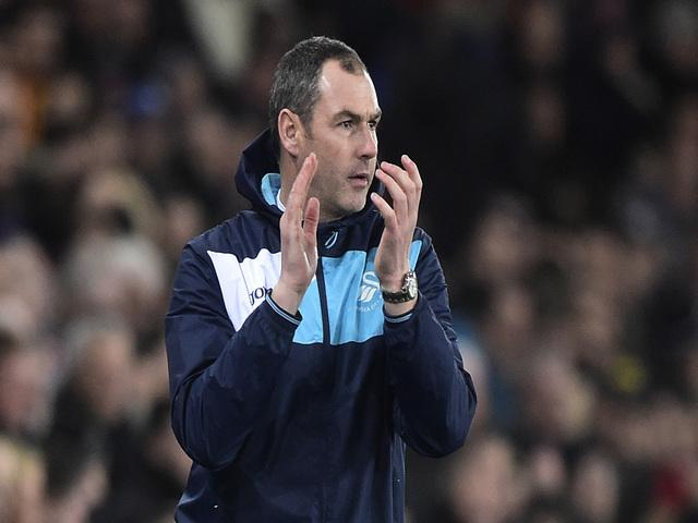 Paul Clement has turned Swansea's season around