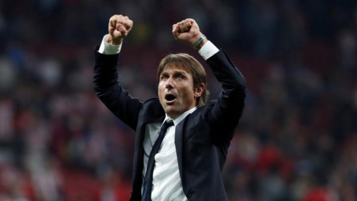 Will Antonio Conte be celebrating after Chelsea's match with Bournemouth?