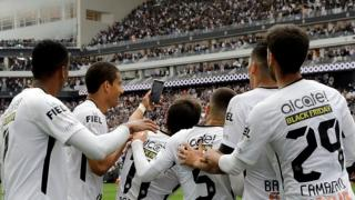 Corinthians are on the verge of an unlikely title win