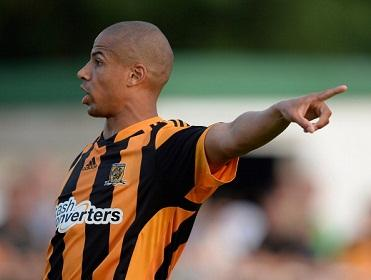Curtis Davies has been a rock for Hull this season