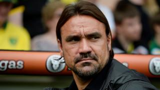 Daniel Farke Norwich City boss