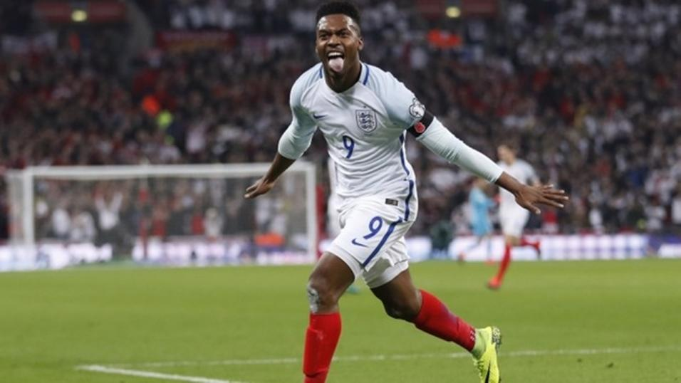 Daniel Sturridge will be desperate to force his way into the World Cup Squad