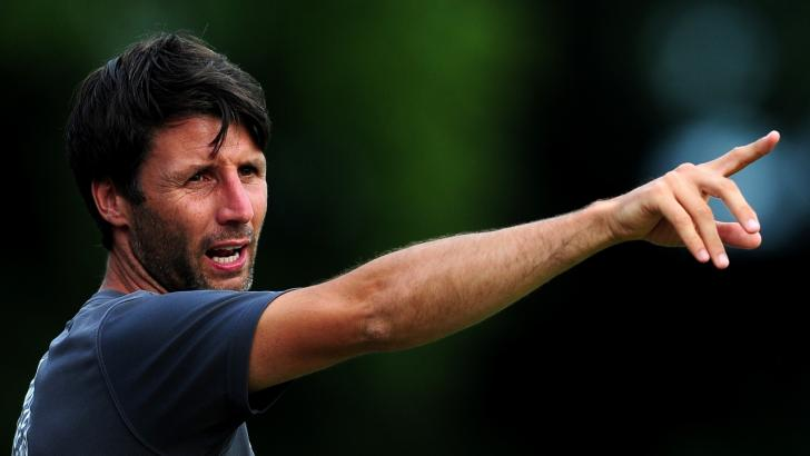 Danny Cowley's Lincoln have upset potential at home to Everton