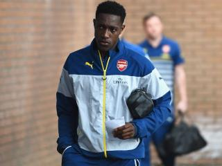 Fit again Danny Welbeck is likely to get a start against Hull in the FA Cup on Saturday