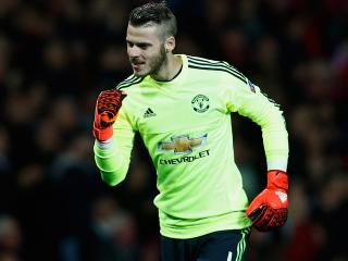 Man Utd have kept four clean sheets in six; Everton have fired four blanks in six