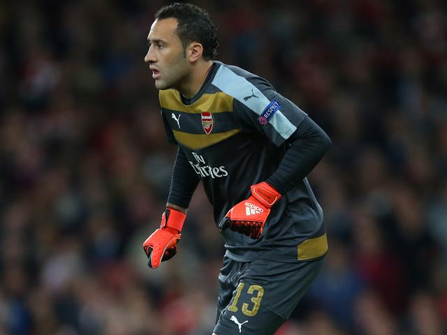 The gap in quality between Arsenal goalkeepers Petr Cech and David Ospina isn't as wide as many claim