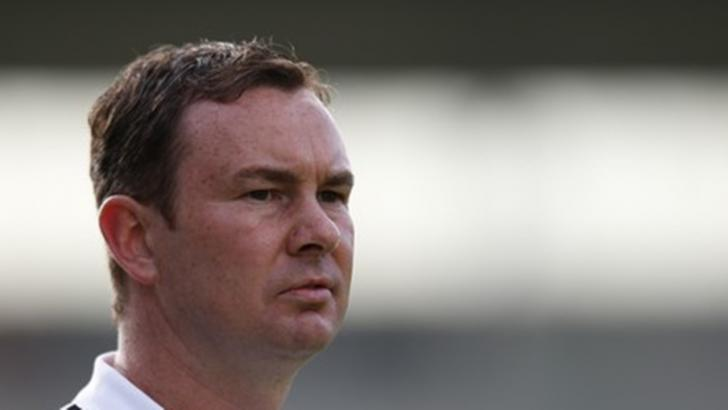 Derek Adams' Plymouth Argyle are one of the form teams in League One at the moment