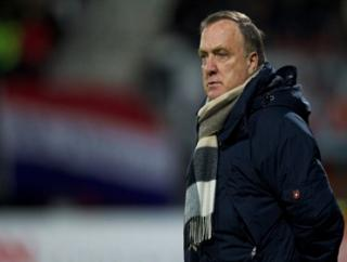 Can Dick Advocaat inspire Sunderland to victory over West Ham?