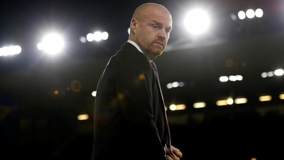 Will Sean Dyche inspire Burnley when they meet West Ham?