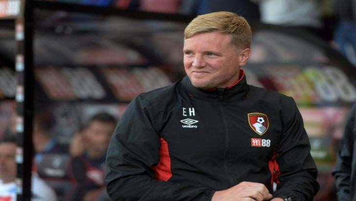 The Weekend Wager hears from Eddie Howe this week