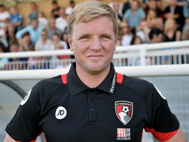 Will Eddie Howe inspire his Bournemouth side when they take on Sunderland?