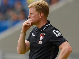 Can Eddie Howe guide his Bournemouth side past Everton in the FA Cup?