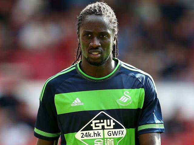 Portugal international Eder was the forward chosen to replace Wilfried Bony