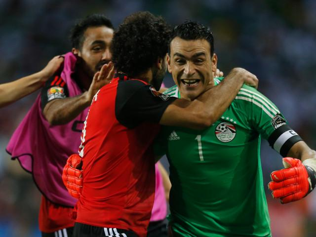 Essam El Hadary can win the Africa Cup of Nations for Egypt at the age of 44