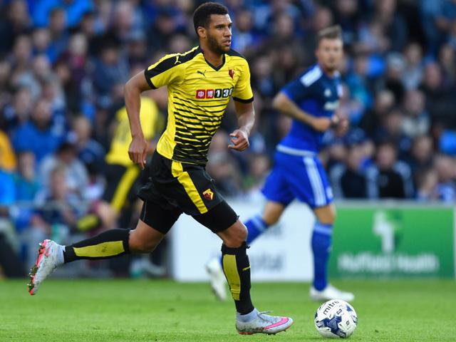 Watford have scored in five of their last six league games and could cause an upset