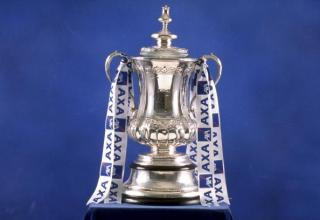 FA Cup second round matches start this weekend