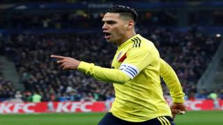 Radamel Falcao's goals will give Colombia, 2014 quarter-finalists, another dimension
