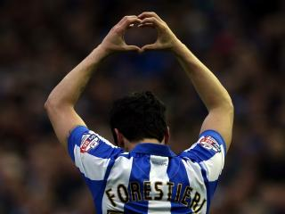 Star man Fernando Forestieri can inspire Wednesday to a win over Aston Villa in their opening game of the season