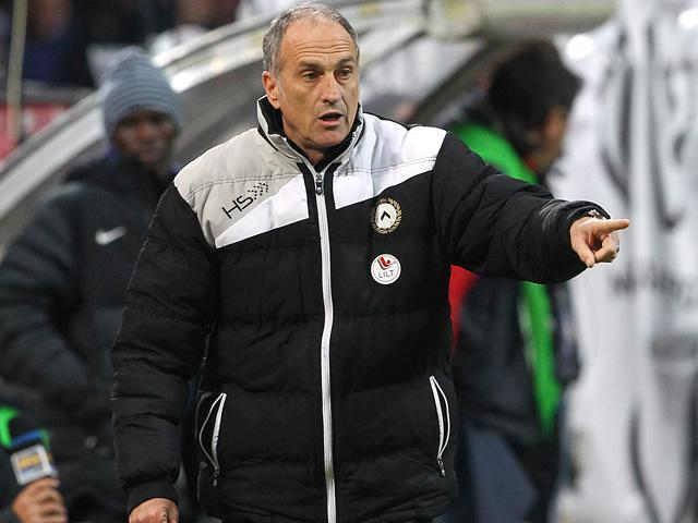 Despite being an established number one, Francesco Guidolin will share responsibilities at Swansea