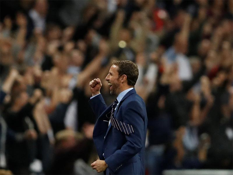 Graeme Le Saux expects Gareth Southgate to be celebrating again on Thursday night