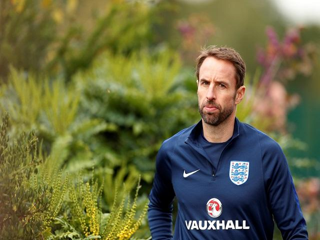 Plenty to ponder for Gareth Southgate ahead of Russia 2018