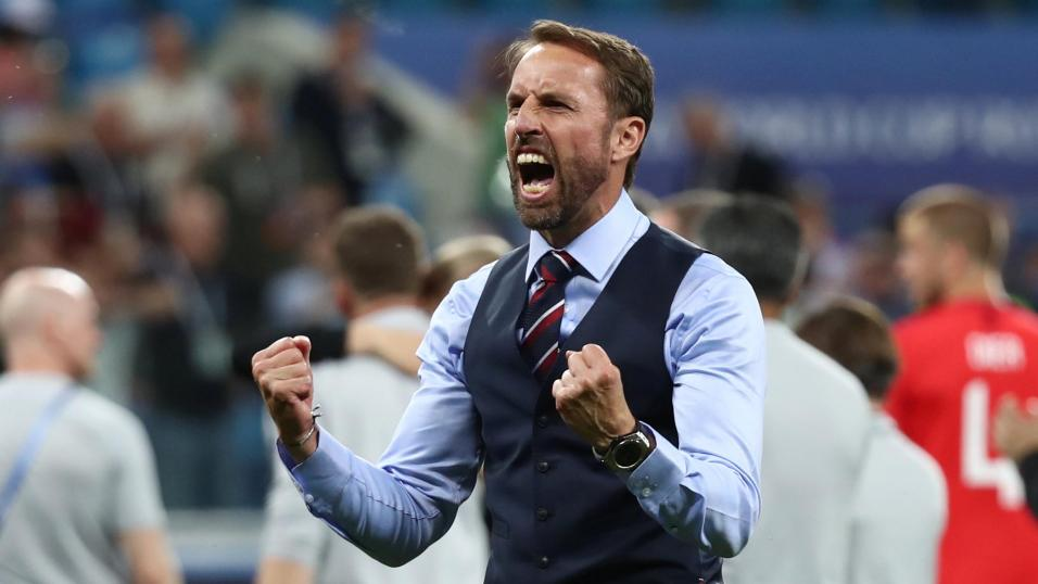 Gareth Southgate makes fewer changes than Belgium for Group G decider