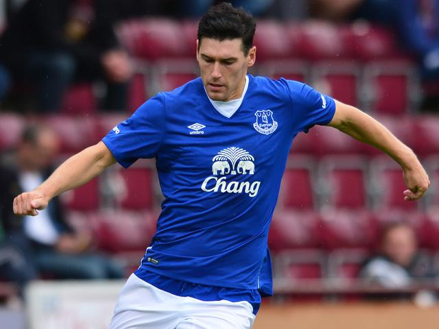 Gareth Barry is attracting constant praise once again for his efforts at Everton this season