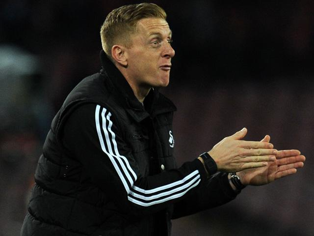 Will Garry Monk emerge with his job intact when Swansea host Bournemouth?