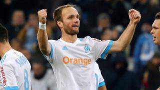 Valere Germain has been in magnificent scoring form for top-three contenders l'OM in recent times