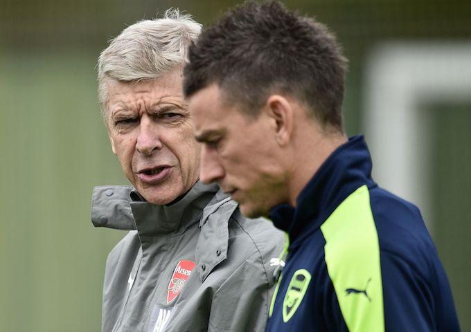 Arsene Wenger is looking to mastermind another Arsenal win