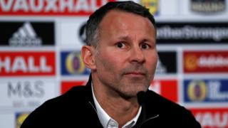 Ryan Giggs' Wales can start with a victory