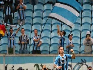 Can Gremio prove to be challengers for the Campeonato?