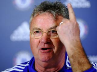 Guus Hiddink's Chelsea cast MK Dons aside and now face Man City in the Fifth Round